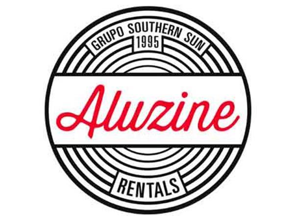 aluzinewebgrande Logo