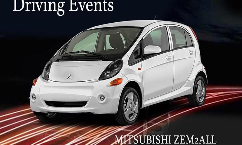 Drivin Events Mitsubishi 800x600