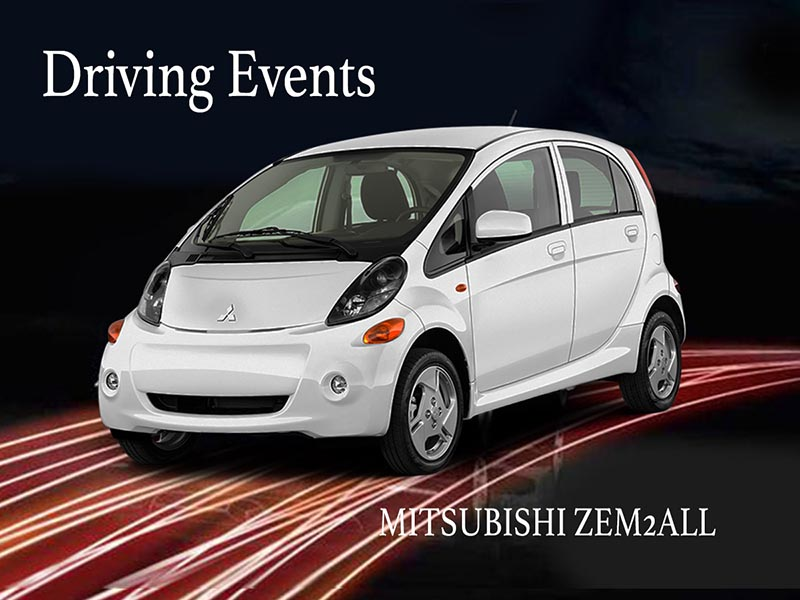 Drivin Events Mitsubishi 800x600