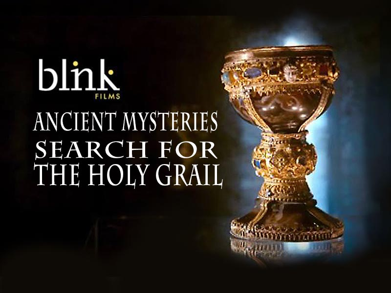 SEARCH FOR  THE HOLY GRAIL TH800x600
