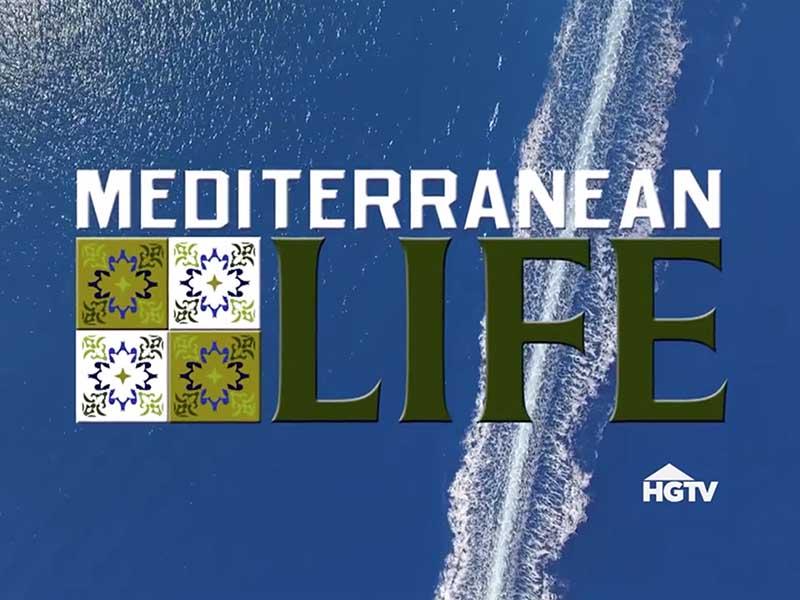 Mediterranean Life TH800x600